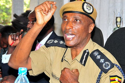 Uganda police force battles  with HIV/Aids (1/2)